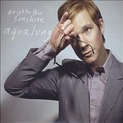 Click here for more info about 'Aqualung - Brighter Than Sunshine'