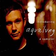 Click here for more info about 'Aqualung - Introducing Aqualung - A Sampler'