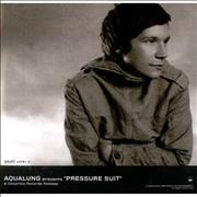 Click here for more info about 'Aqualung - Pressure Suit'