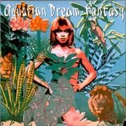 Aquarian Dream Fantasy USA vinyl LP