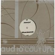 "Aquasky Nylon Roadster UK 12"" vinyl Promo"