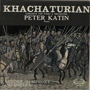 Click here for more info about 'Peter Katin - Khachaturian: Concerto For Piano And Orchestra'