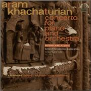 Click here for more info about 'Aram Khachaturian - Concerto For Piano And Orchestra'