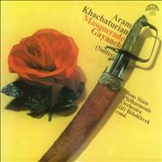 Click here for more info about 'Aram Khachaturian - Masquerade & Gayaneh suites'