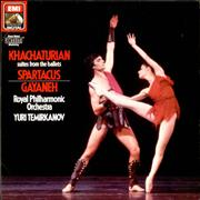 Click here for more info about 'Aram Khachaturian - Spartacus & Gayaneh Suites'