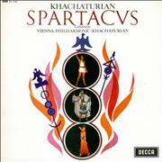 Click here for more info about 'Aram Khachaturian - Spartacus - 2nd'