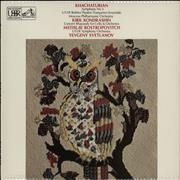 Click here for more info about 'Aram Khachaturian - Symphony No. 3'