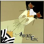 Click here for more info about 'Arcade Fire - Neighborhood #2 (Laika)'
