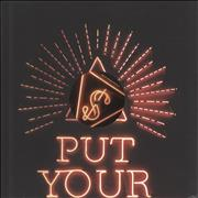 Click here for more info about 'Arcade Fire - Put Your Money On Me - 180gram Red Vinyl + Sealed'