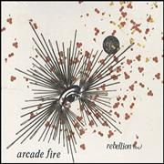 Click here for more info about 'Arcade Fire - Rebellion [Lies]'