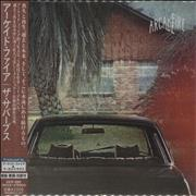 Click here for more info about 'Arcade Fire - The Suburbs'