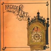 Click here for more info about 'Arcade Fire - Wake Up'