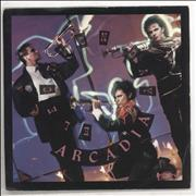 Click here for more info about 'Arcadia - Election Day -Factory Sample'