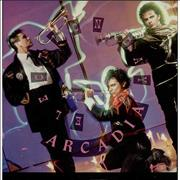 Click here for more info about 'Arcadia - Election Day'