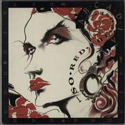 Click here for more info about 'Arcadia - So Red The Rose'