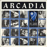 Click here for more info about 'Arcadia - The Flame'
