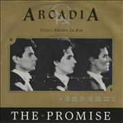 Click here for more info about 'Arcadia - The Promise'