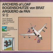 Click here for more info about 'Archers Of Loaf - Vocal Shrapnel'