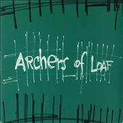 Click here for more info about 'Archers Of Loaf - What Did You Expect?'