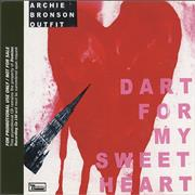 Click here for more info about 'Archie Bronson Outfit - Dart For My Sweetheart'