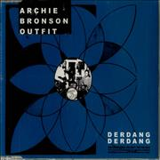Click here for more info about 'Archie Bronson Outfit - Derdang Derdang'
