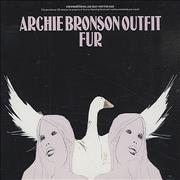 Click here for more info about 'Archie Bronson Outfit - Fur'