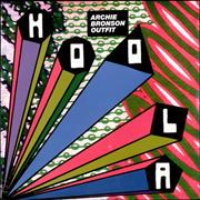 Click here for more info about 'Archie Bronson Outfit - Hoola'