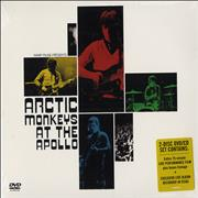 Click here for more info about 'Arctic Monkeys - Arctic Monkeys At The Apollo'