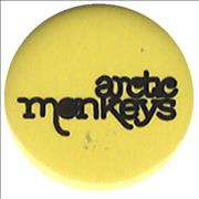 Click here for more info about 'Arctic Monkeys - Arctic Monkeys'