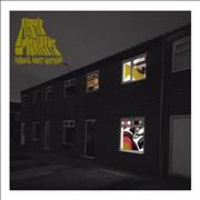 Click here for more info about 'Arctic Monkeys - Favourite Worst Nightmare'