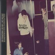 Click here for more info about 'Arctic Monkeys - Humbug'
