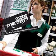 Click here for more info about 'Arctic Monkeys - I Bet You Look Good On The Dancefloor'