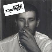 Click here for more info about 'Arctic Monkeys - Whatever People Say I Am, That's What I'm Not'