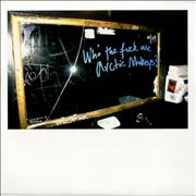 Click here for more info about 'Arctic Monkeys - Who The Fuck Are Arctic Monkeys? EP'