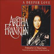 Click here for more info about 'Aretha Franklin - A Deeper Love - C&c Mixes'