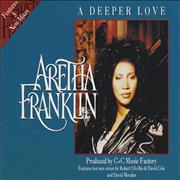 Click here for more info about 'Aretha Franklin - A Deeper Love - Inc Morales Mix'