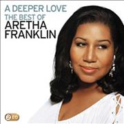Click here for more info about 'Aretha Franklin - A Deeper Love: The Best Of'
