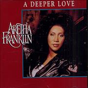 Click here for more info about 'Aretha Franklin - A Deeper Love'