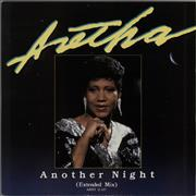 Click here for more info about 'Aretha Franklin - Another Night - Extended Mix'