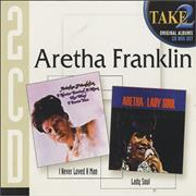 Click here for more info about 'Aretha Franklin'