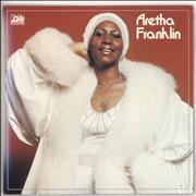 Click here for more info about 'Aretha Franklin - Aretha Franklin'