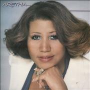 Click here for more info about 'Aretha Franklin - Aretha'