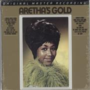Click here for more info about 'Aretha's Gold - Sealed'
