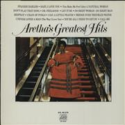 Click here for more info about 'Aretha Franklin - Aretha's Greatest Hits'