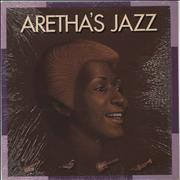 Click here for more info about 'Aretha Franklin - Aretha's Jazz'