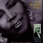 Click here for more info about 'Aretha Franklin - Ever Changing Times'