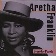 Click here for more info about 'Aretha Franklin - Everyday People'