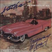 Click here for more info about 'Aretha Franklin - Freeway Of Love - Pink Vinyl'