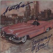 Click here for more info about 'Aretha Franklin - Freeway Of Love'