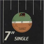 "Aretha Franklin I Say A Little Prayer UK 7"" vinyl"